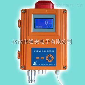 關于一氧化碳報警儀 QB2000F產品介紹