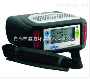 (五合一)气体检测仪X-am7000
