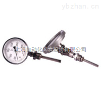 电接点双金属温度计WSSX-452上海自动化仪表三厂