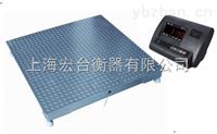 江苏1.2吨1.2米电子磅秤,南京1吨单层电子小地磅