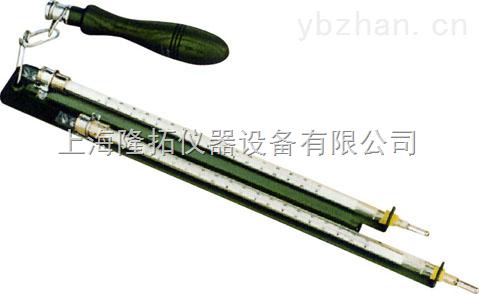 DHM1-1手摇干湿表(干湿球温度表)