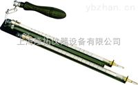 DHM1-1手搖干濕表(干濕球溫度表)