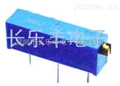 多圈電位器3006P-1-502LF