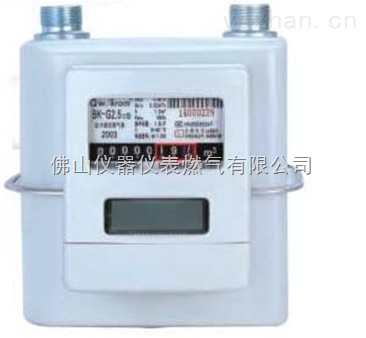 AMCOAL425-25皮膜表/燃气表