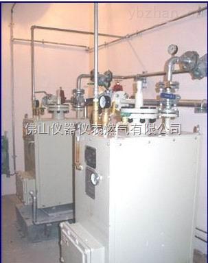 100KG化气炉配置,100KG电热式气化器安装程序推广
