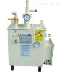 中邦30KG电热式气化器(气化炉)
