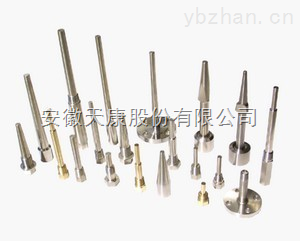 热电阻、热电偶、双金属温度计专用安装套管