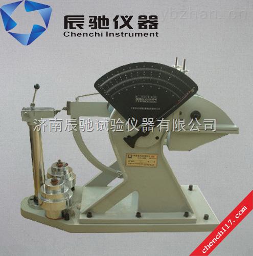 ZCB-J-戳穿強度測定儀|紙板戳穿強度測試儀