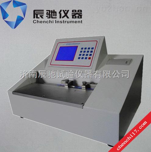 WDK-01A-卧式纸张抗张强度试验机