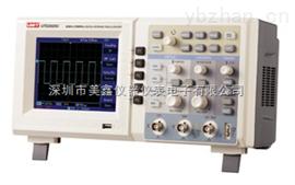 UTD2082CE优利德数字存储示波器
