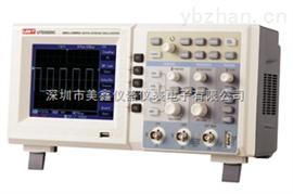 UTD2062CE优利德数字存储示波器