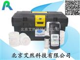 便携式余氯、二氧化氯五参数测定仪