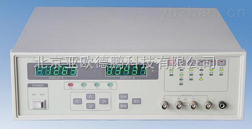 DP-2618B-電容測量分選儀/電容測量儀/精密電容測試儀
