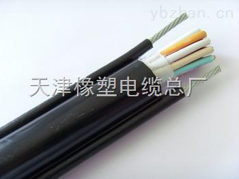 香港码头专用电缆CEFRP船艇系列电缆 CEFRP屏蔽橡套控制线精装电缆