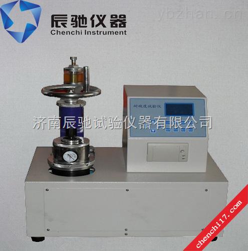 NPD-D-瓦楞纸板,纸箱耐破度试验仪