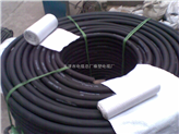 江南电缆YJLV-4*300 铝芯护套电力电缆 正品国标