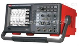UTD3102BE优利德数字存储示波器