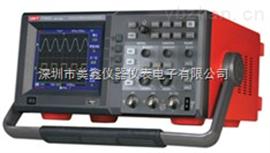 UTD3062CE优利德数字存储示波器