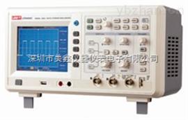 UTD4202C优利德数字存储示波器