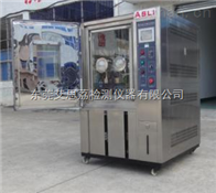 RT-408汽车配件淋雨试验箱可靠 箱式淋雨测试仪