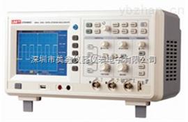 UTD4062C优利德数字存储示波器
