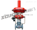 调节阀图片系列:氮封装置