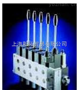 德国哈威电磁控制截止式换向阀/原装HAWE换向阀