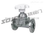 隔膜阀图片系列:GM系列高真空隔膜阀