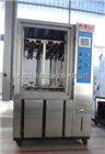 锂蓄电池高低温冲击测试设备多品种 进口冷热冲击实验箱