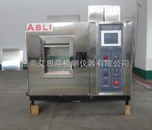 氧化钴锂三箱温度冲击试验箱性价比 温湿度试验箱