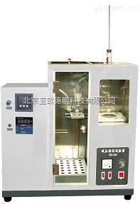 DP-0165A-石油產品減壓餾程測定器/石油產品減壓蒸餾測定儀