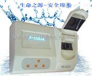 ML501T台式镍测定仪