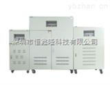 120KW大功率變頻電源廠家直銷