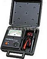 KEW3123A高压绝缘电阻测试仪