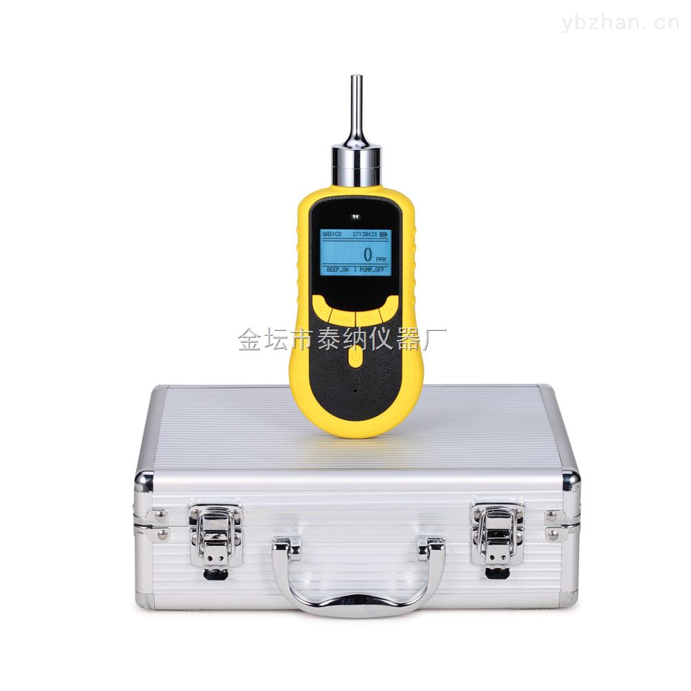 TN206-ETO-泵吸式環氧乙烷分析儀(中標產品)