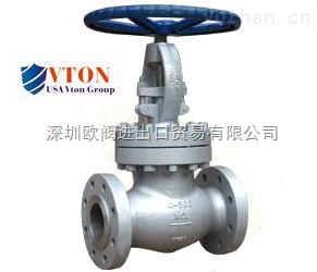 VTON-進口蒸汽截止閥,高溫蒸汽截止閥,高溫高壓蒸汽截止閥,蒸汽管道截止閥