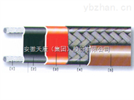 热力采油专用温控伴热电缆     安徽天康
