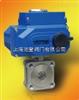 AC220V电动对夹薄型球阀 DN15~150口径 高品质阀门