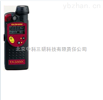 QT65-EX2000C-可燃氣體檢測儀