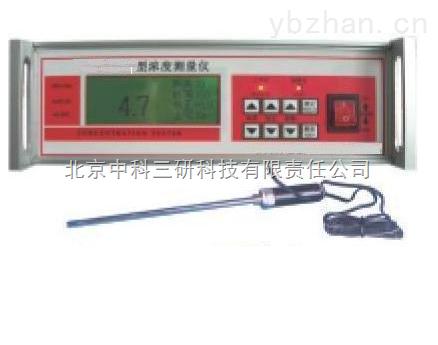 HJ99-III-濃度測控儀