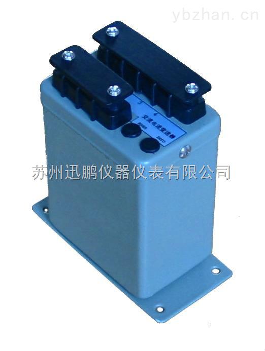 蘇州迅鵬推出FPVX-V1-F1-P2-O3電壓變送器