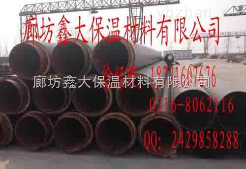 聚氨酯直埋保温管的优势,高密度聚乙烯直埋保温管的防腐性能
