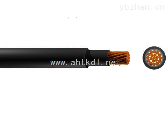辐照低烟无卤清洁环保电缆