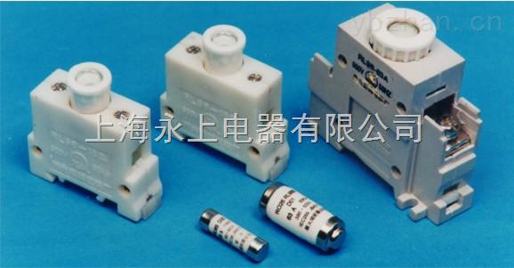 RL8-125螺旋式熔斷器(上海永上儀表廠021-63516777)