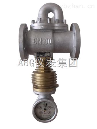 ABG鍋爐蒸汽流量計