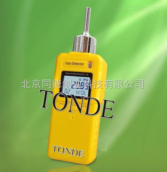 泵吸式二氧化氮检测仪 型号:QT80-NO2