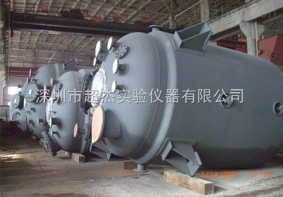 深圳不锈钢电加热反应釜供应商-深圳不锈钢反应釜厂家直销价格优惠