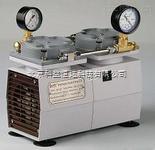 真空抽滤泵、抽滤泵GM-0.3型