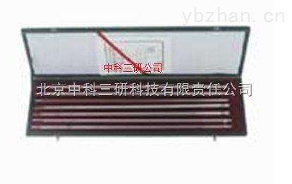 HG98-WLB-21-二等标准水银温度计