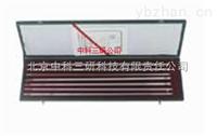 二等标准水银温度计 精密水银温度计